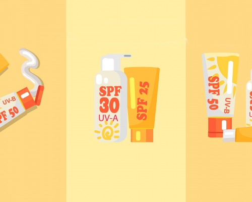 Cele mai bune produse de protectie solara pentru fata ta, potrivit dermatologilor
