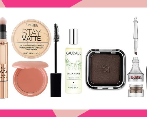 Produse de makeup esentiale pentru orice femeie