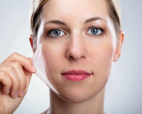 Peeling chimic acasa: tot ce trebuie sa stiti